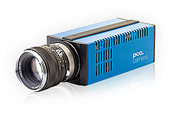 pco.1200s highspeed CMOS camera system preview image