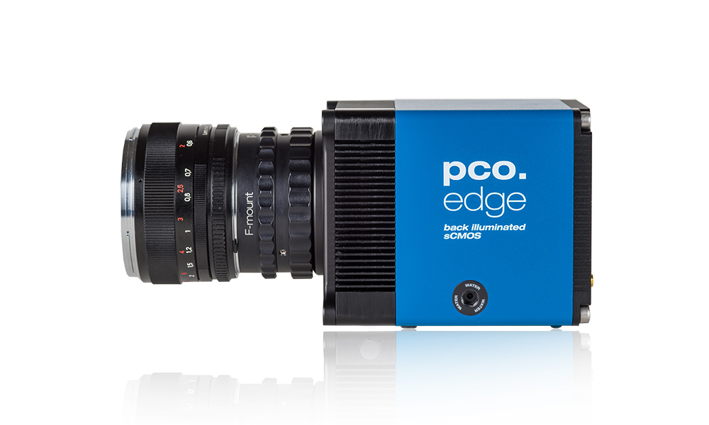 pco.edge 4.2 bi UV side