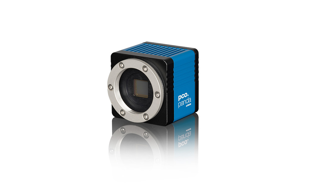 pco.panda scmos camera without Mount