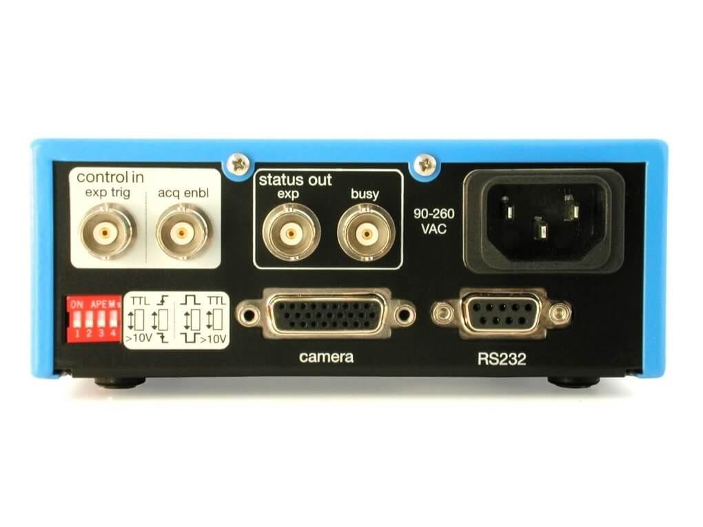 pco.power (power supply) rear view image