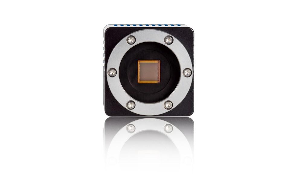 pco.panda front image blue camera USB